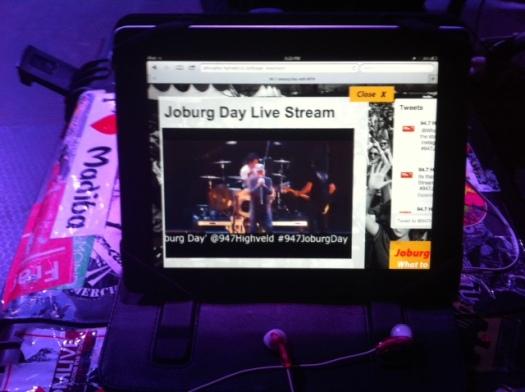 lives stream
